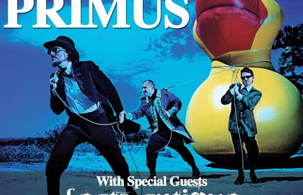 PRIMUS with Special Guests Beats Antique
