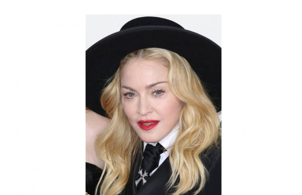 Madonna Introduces Her DNA Skin Care Products
