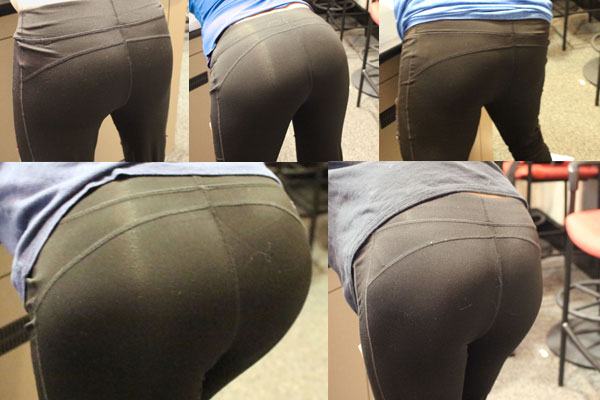 PHOTOS: Pick the Butt