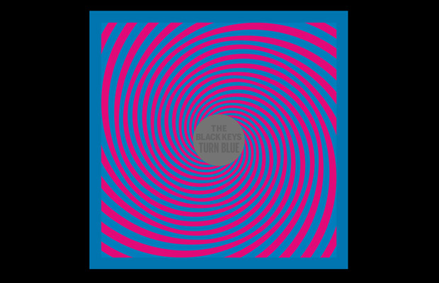 Win The Black Keys' CD Turn Blue