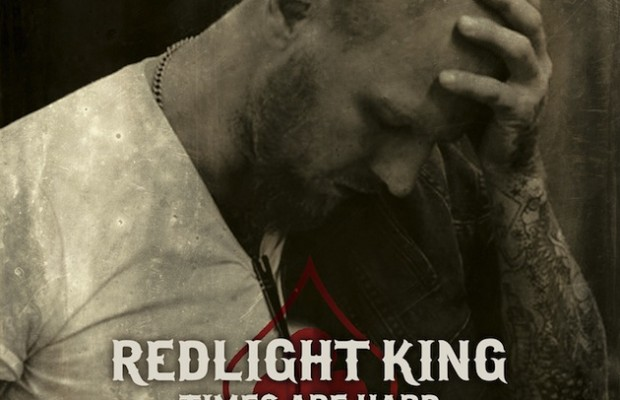 Times Are Hard by Redlight King