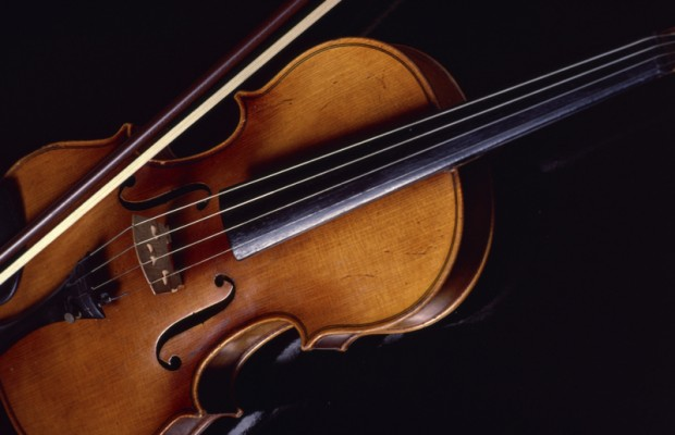 12 million dollar Violin turns up after 25 years in a closet