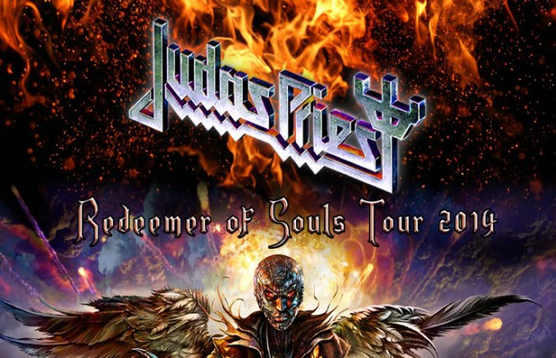 Judas Priest and Steel Panther