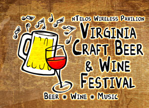 Virginia Craft Beer and Wine Festival