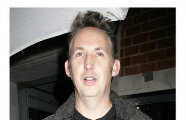 Actor/Comedian Harland Williams joins Shelley and Rod for Stupid News