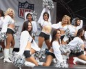 NFL hits London's Regent Street